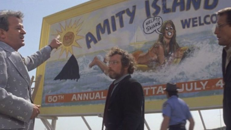 Jaws screenshot