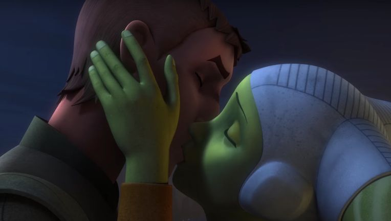 hera and kanan kiss rebels.jpg