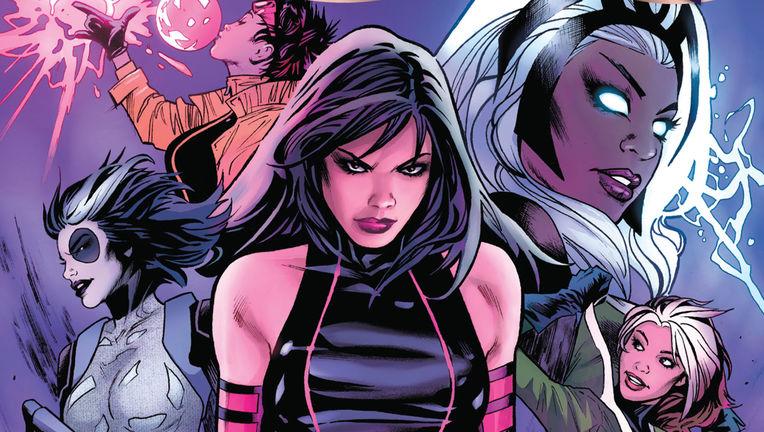 Hunt for Wolverine: Mystery in Madripoor 1 hero