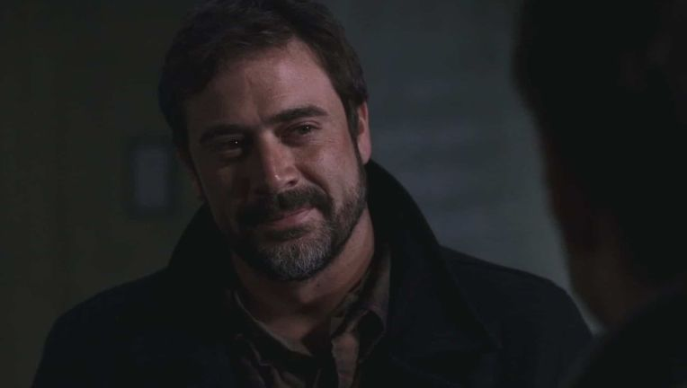 Jefrey Dean morgan Supernatural