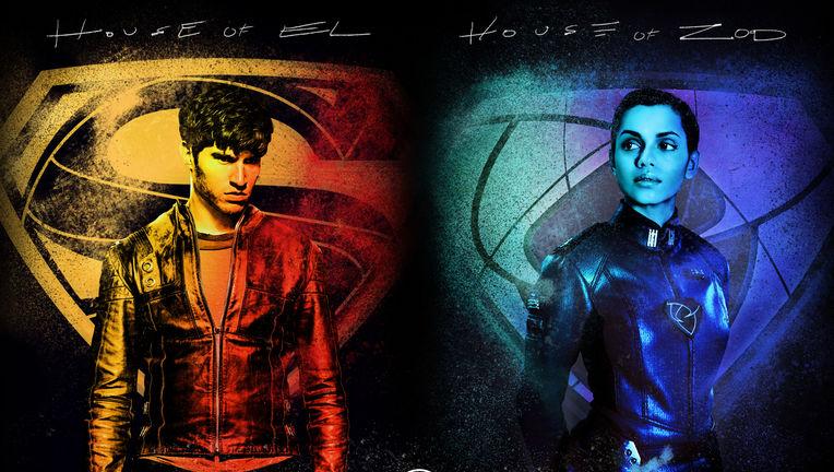 Krypton- Spraypaint poster master
