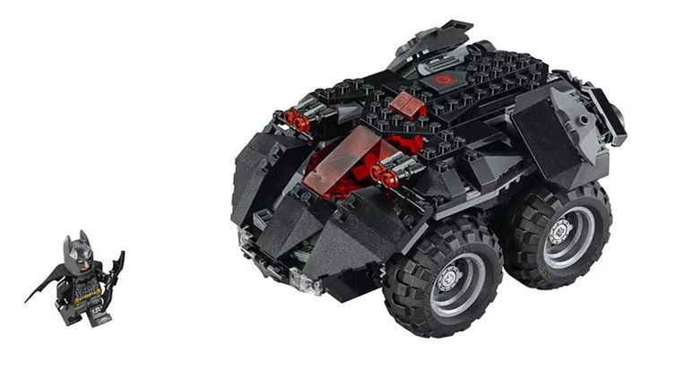 LEGO Batmobile Hero