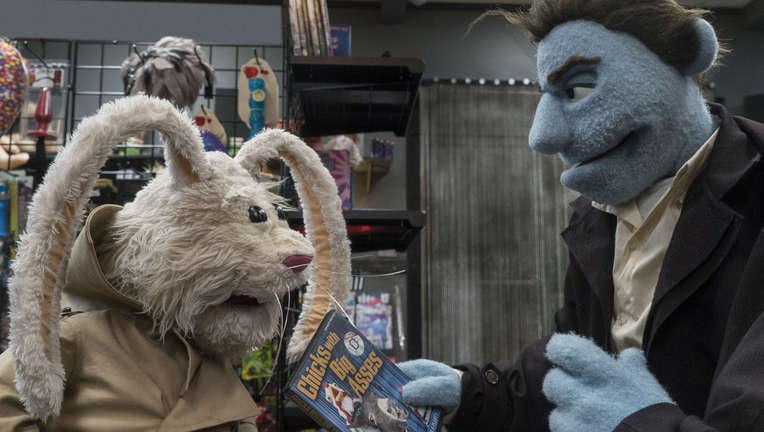 The Happytime Murders videos