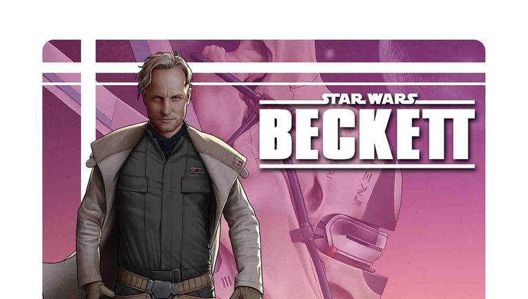 Marvel-Beckett-Cover