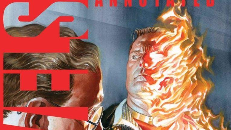Marvel February 1