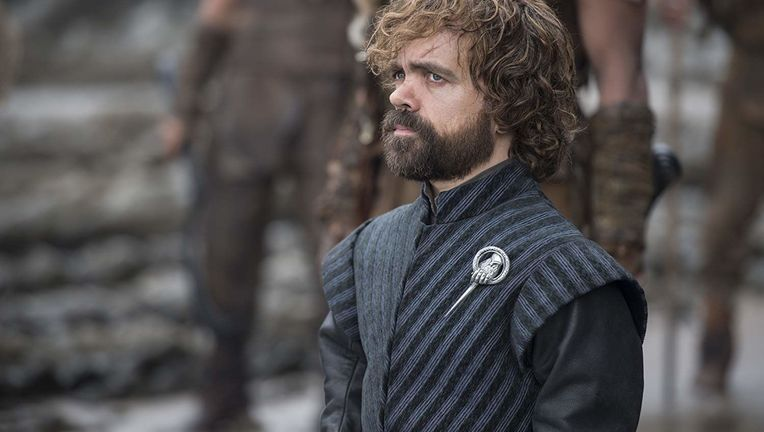 Peter Dinklage Tyrion Lannister Game of Thrones HBO