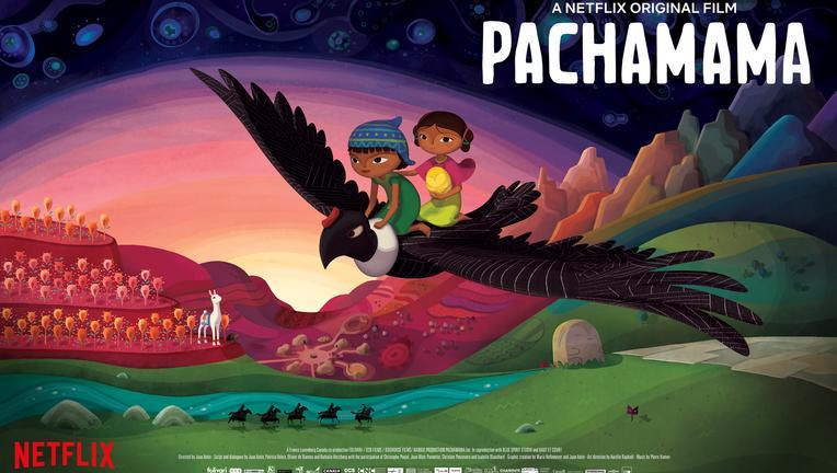PACHAMAMA on Netflix