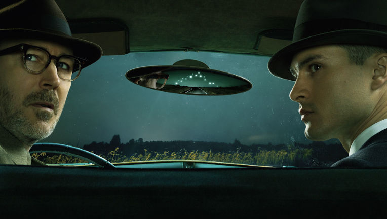 Project Blue Book Preview Hero