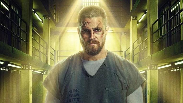 Arrow Season 7 Hero Image