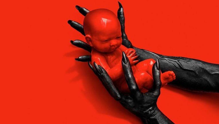 AHS Apocalypse Baby Hero