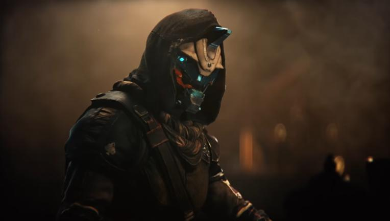 Destiny - Cayde-6 Large