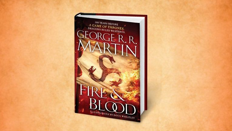 George Rr Martin Recommends Books Youll Like If You Like Thrones