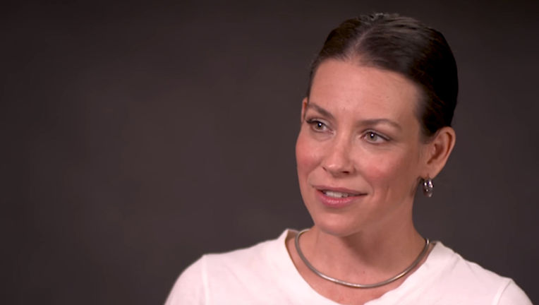 Evangeline Lilly Hero Image