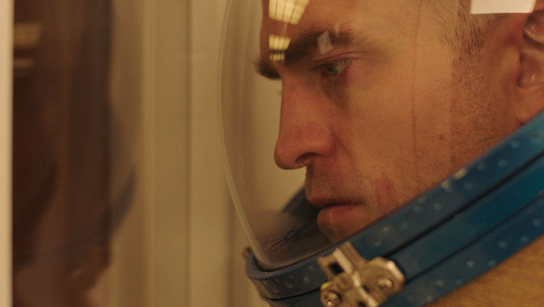 High Life Robert Pattinson Claire Denis