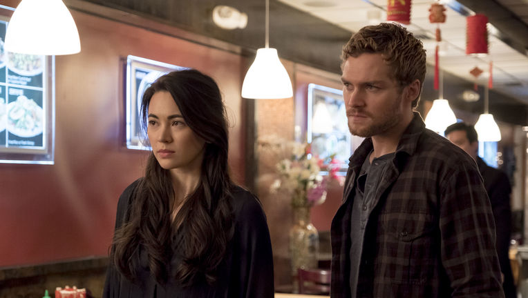 Iron Fist Season 2 4