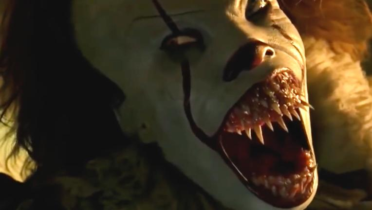 Pennywise, Stephen King's IT
