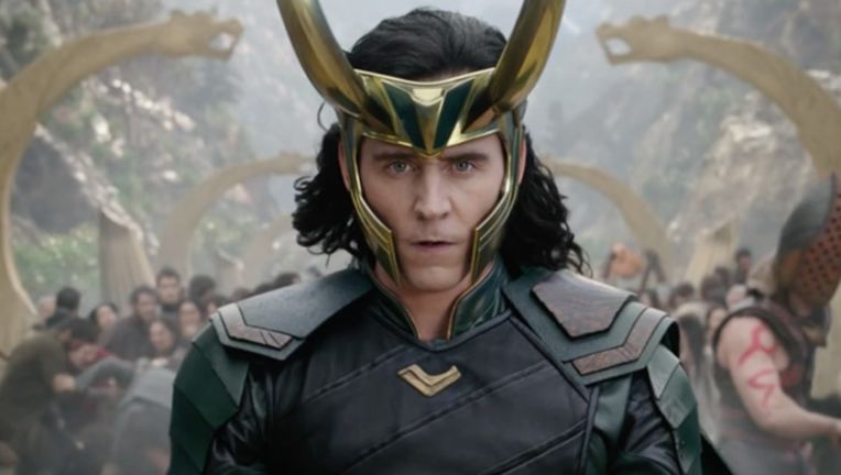 Loki, Thor: Ragnarok, Tom Hiddleston
