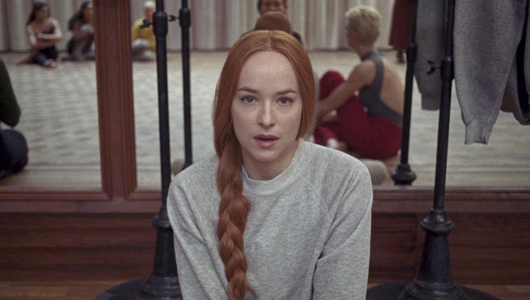 Suspiria remake - Dakota Johnson