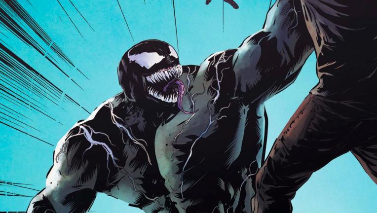 2018 Movie Venom Full Body Wwwbilderbestecom