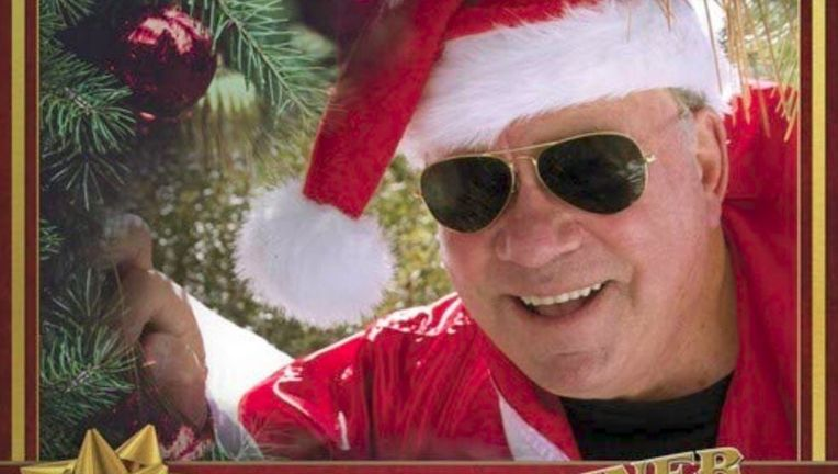 william shatner christmas album shatner claus