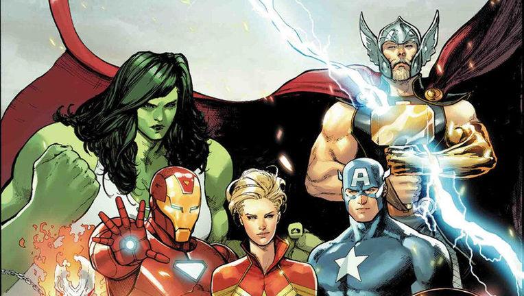 Avengers700