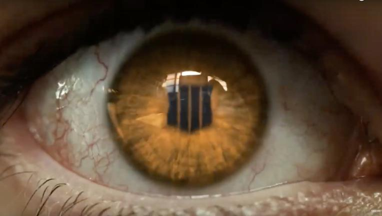 Call of Duty Black Ops 4 Eye Hero