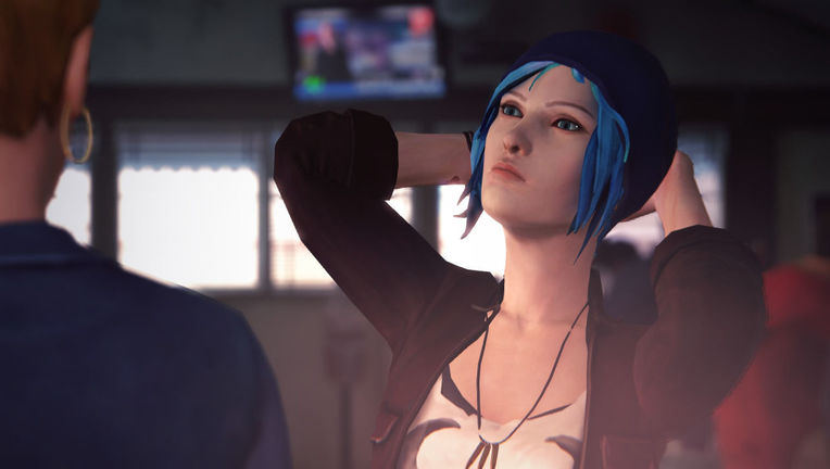 Life is Strange: Chloe Price