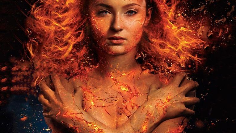 Dark Phoenix Sophie Turner X-Men