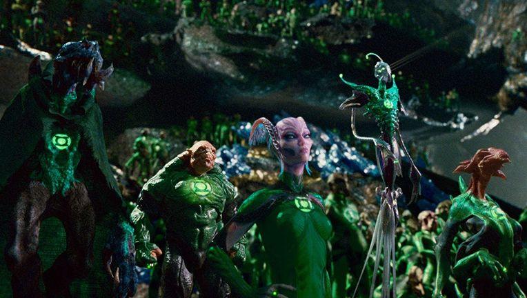 Green Lantern film