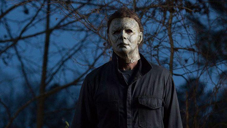 Halloween Michael Myers