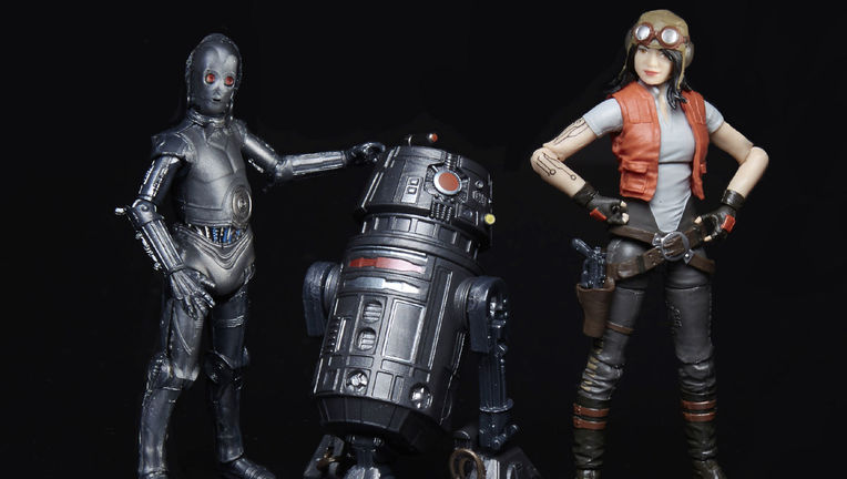 hasbro star wars aphra sdcc 2018