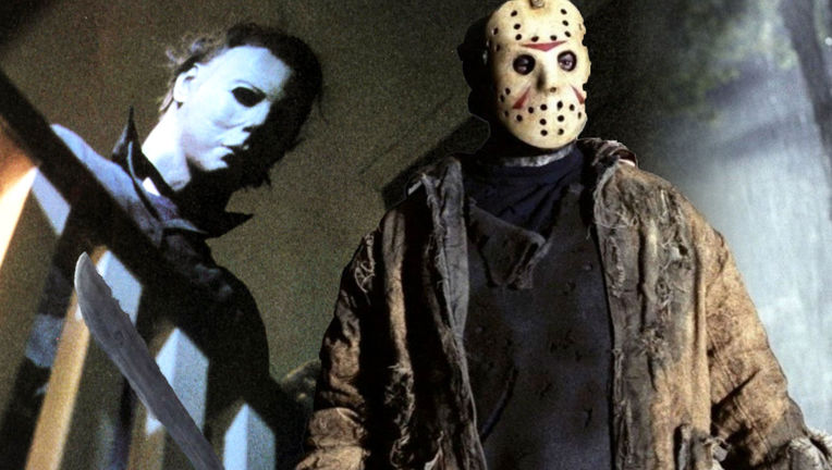 Friday the 13th: There's a life-sized Jason Voorhees statue at the
