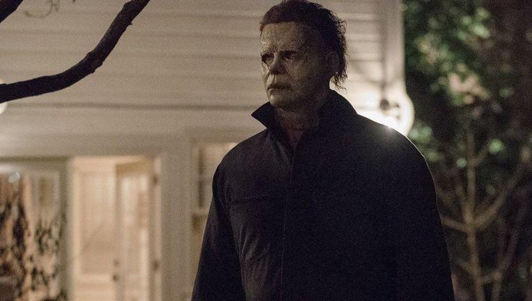 Michael Myers, The Shape, Halloween (2018)