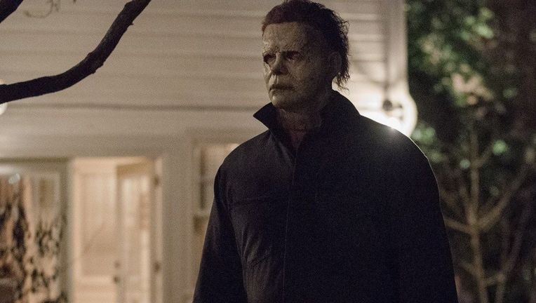 Michael Myers, The Shape, Halloween (2018)