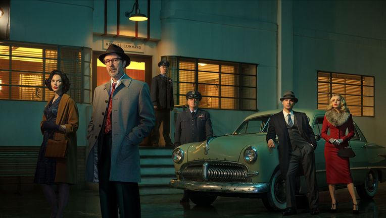 Project Blue Book cast.JPG