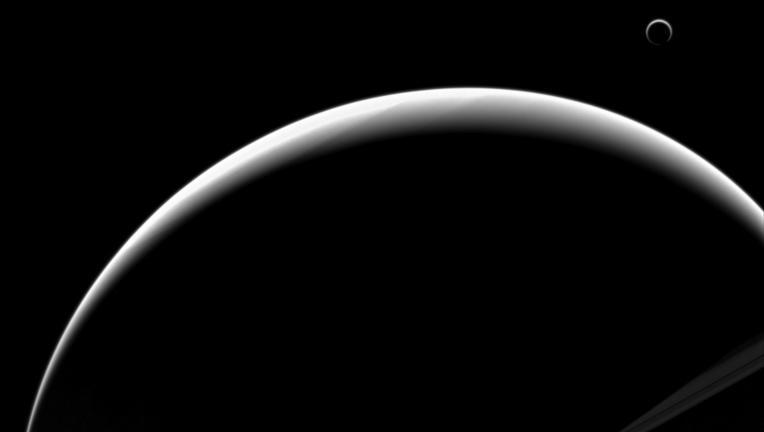 NASA space image