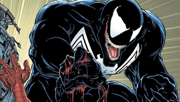 Spider-Man Birth of Venom hero