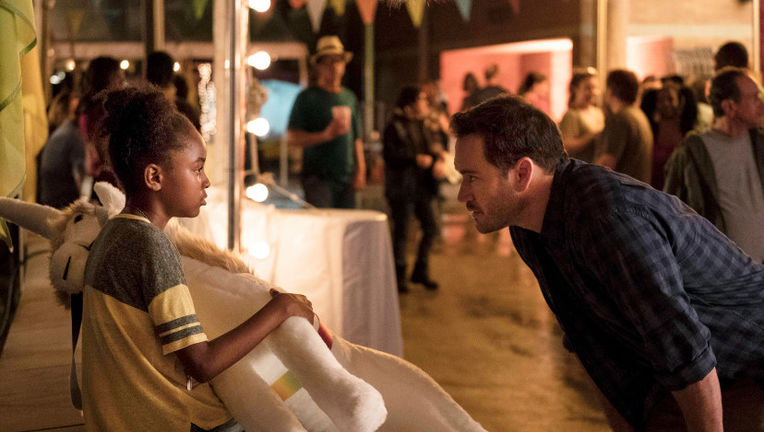 The Passage pilot overhauled with new cast and director