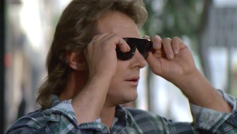 They Live Piper Sunglasses