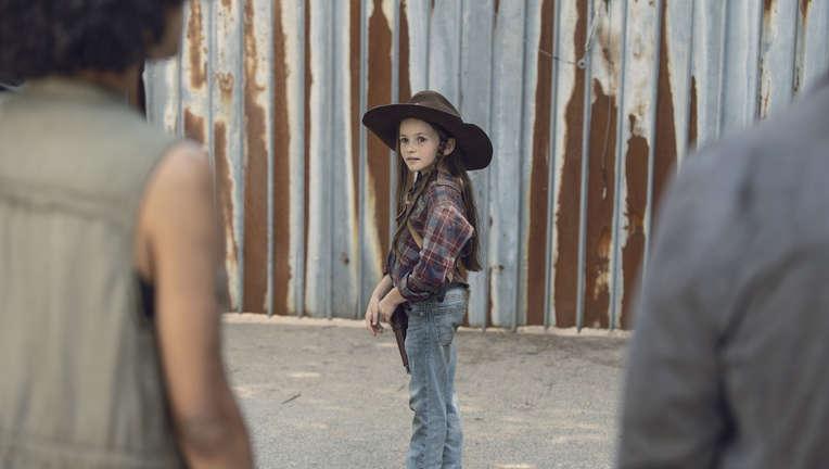 The Walking Dead ep 906 10