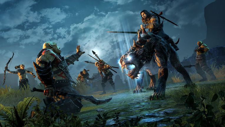 12 Best Epic Fantasy Games You Can Play Right Now Blastr Syfy Wire