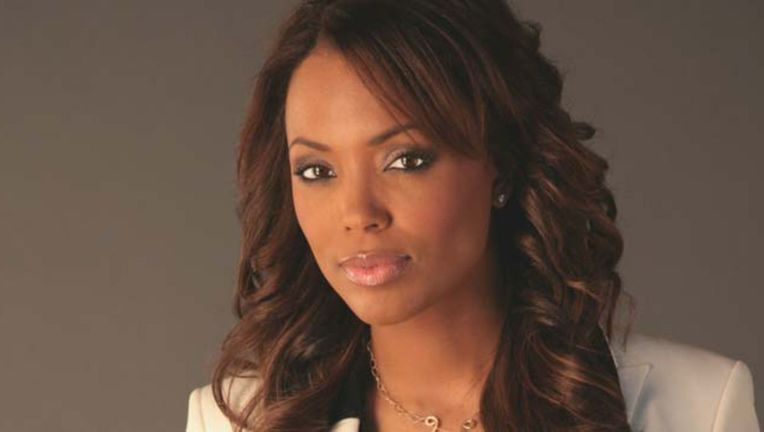 Aisha Tyler of Archer