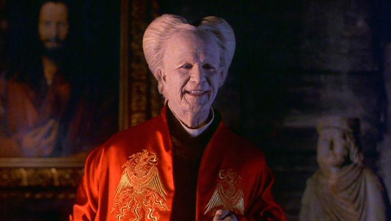 Gary Oldman in Bram Stoker's Dracula