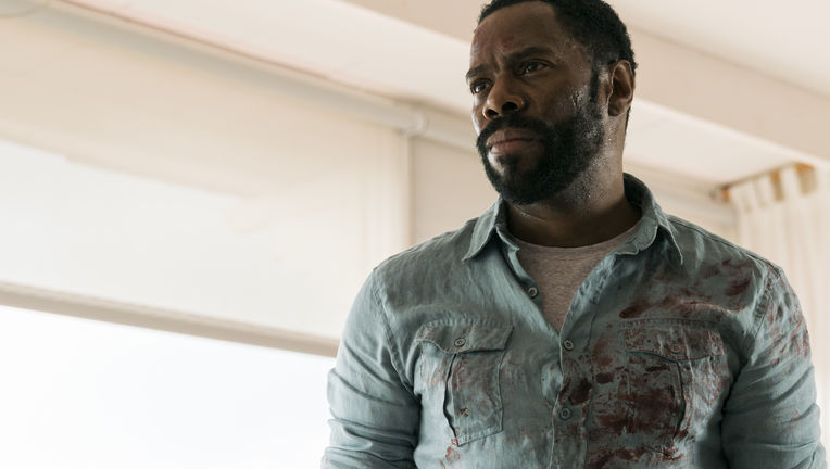 Fear The Walking Dead - Colman Domingo