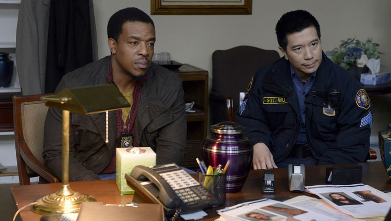 """Grimm's Episode 608 - """"The Son Also Rises"""""""