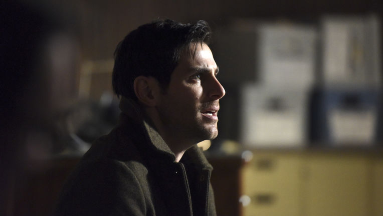 """Grimm - """"The End"""""""