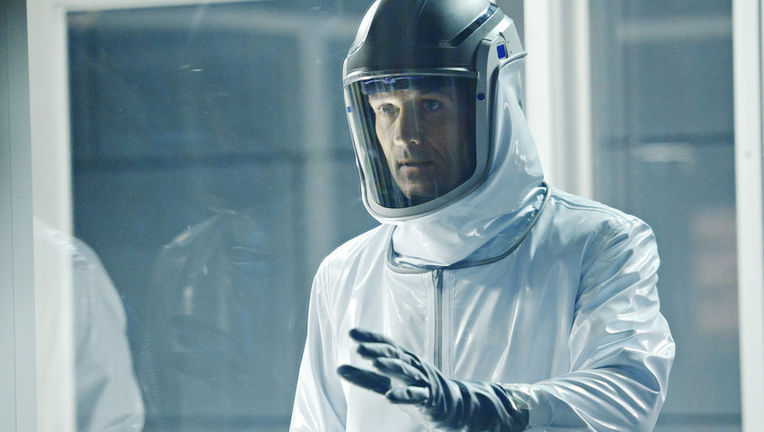 Helix's Billy Campbell