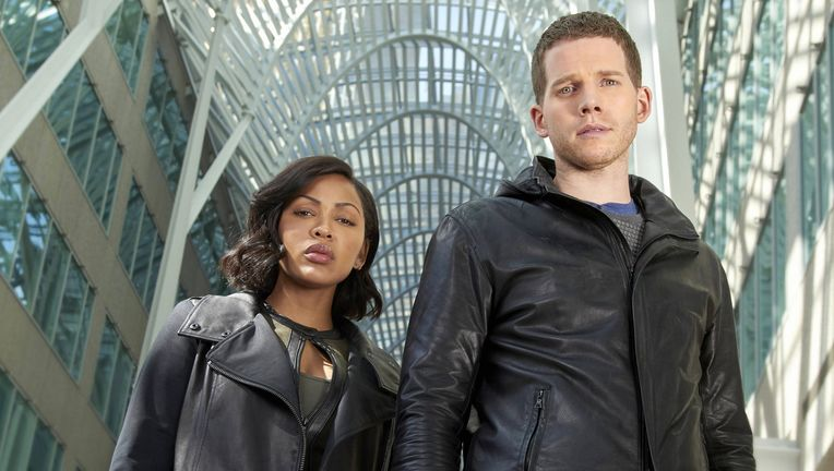 TV This Week - Minority Report