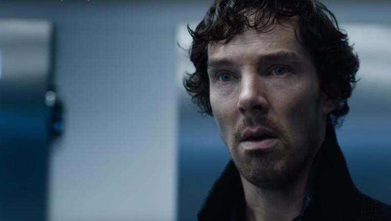 Cumberbatch on how Sherlock has changed in Season 4, odds we\'ll get ...