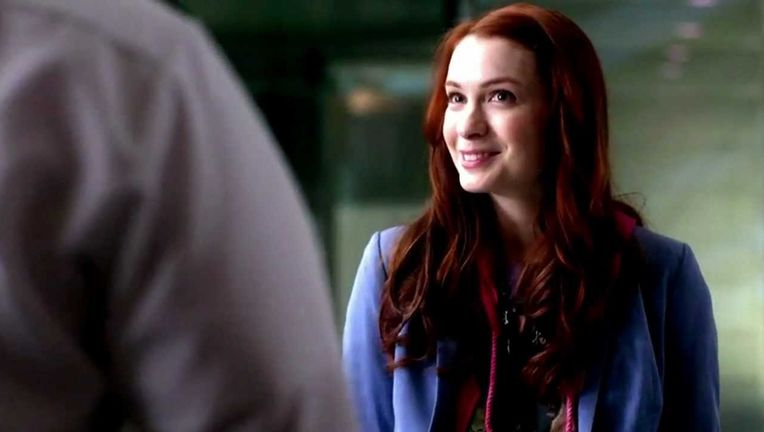 Supernatural, Felicia Day